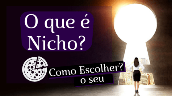 o que é nicho de mercado no marketing digital