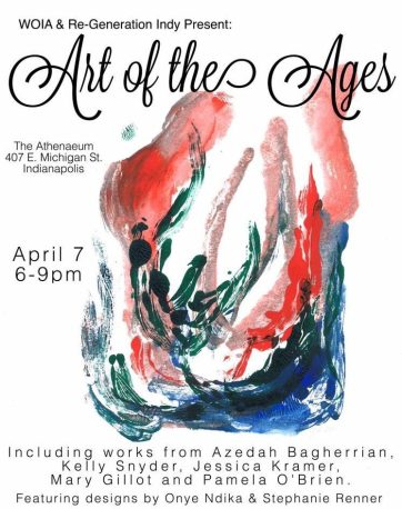 WOIA Art of the Ages