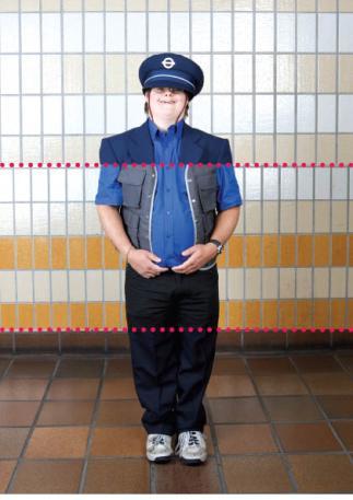 Mystery Train, Art on The Underground, 2008 (14)