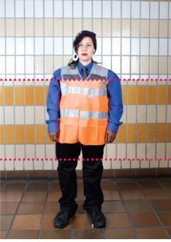 Mystery Train, Art on The Underground, 2008 (17)