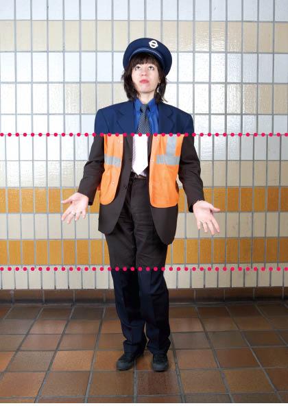 Mystery Train, Art on The Underground, 2008 (3)