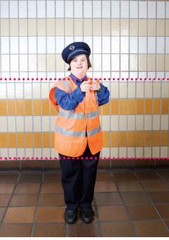 Mystery Train, Art on The Underground, 2008 (8)