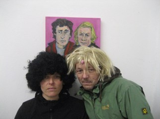 Visitors to the exhibtion 4