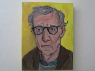 Woody Allen 2006 (2008)