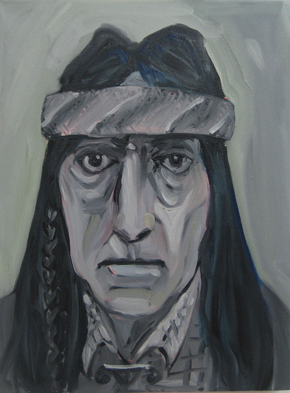 Woody Allen, Zelig 1983
