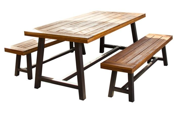 10 Best Picnic Tables for 2019!