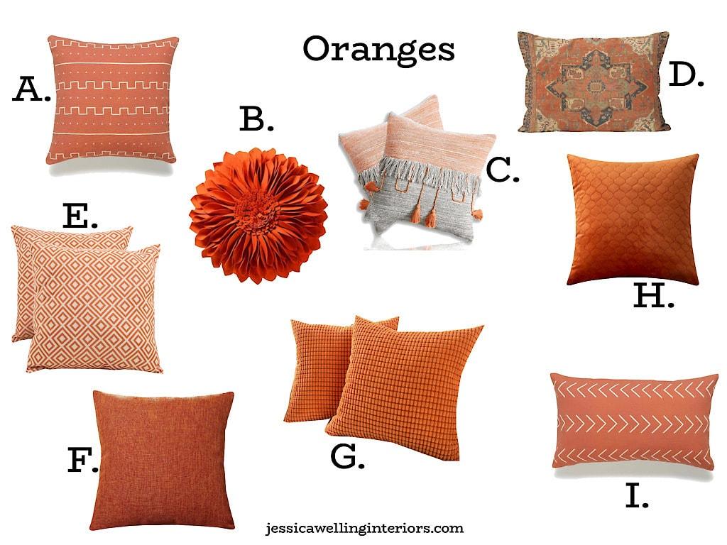 modern cheap throw pillow covers in