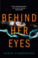 Review: Behind Her Eyes by Sarah Pinborough