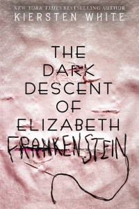 The Dark Descent of Elizabeth Frankenstein Blog Tour