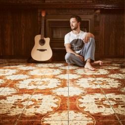 Musician Ben Catley