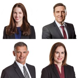 Corporate Headshots - white background