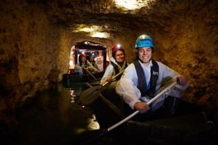 Fremantle Prison Tunnels Tour