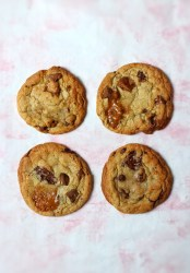 Cadbury's Heroes Cookies