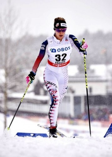 Classic racing! (Photo by Nordic Focus/from Salomon)
