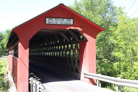 I love this bridge. (photo by Coach Pat)