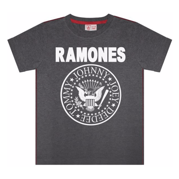 Amplified Kids Kids Ramones T-Shirt
