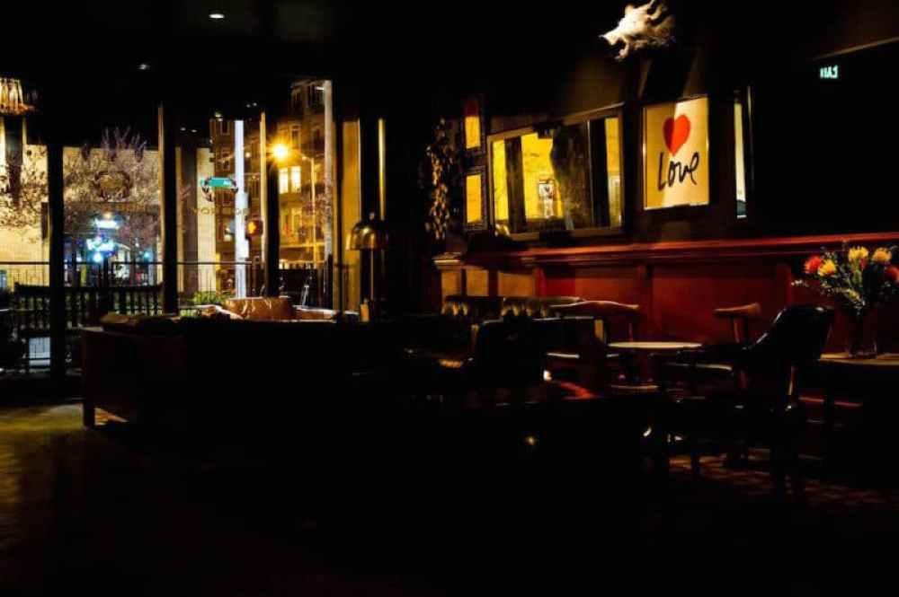seattle restaurants