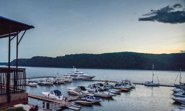 things to do in dutchess county at sunset