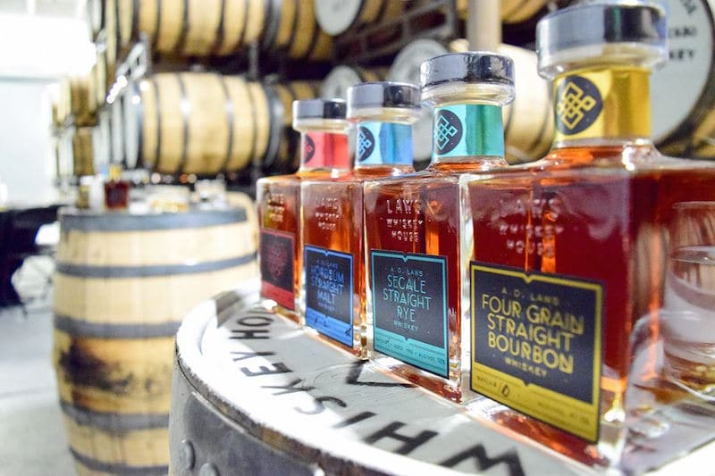 visiting denver laws whiskey house
