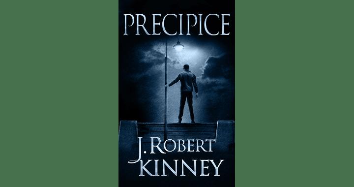 Precipice J Robert Kinney