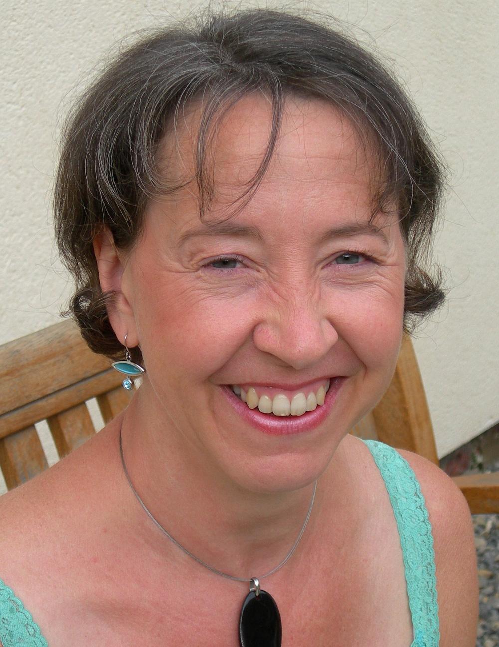 Karen Kadow