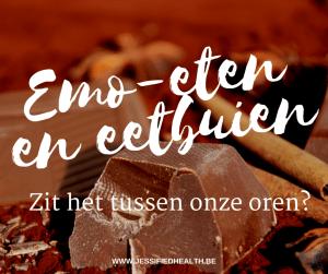 emo-eten en eetbuien
