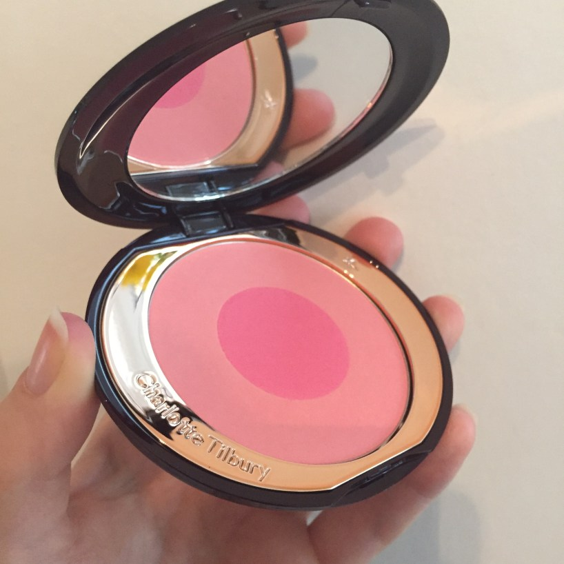 Love Is The Drug Blush