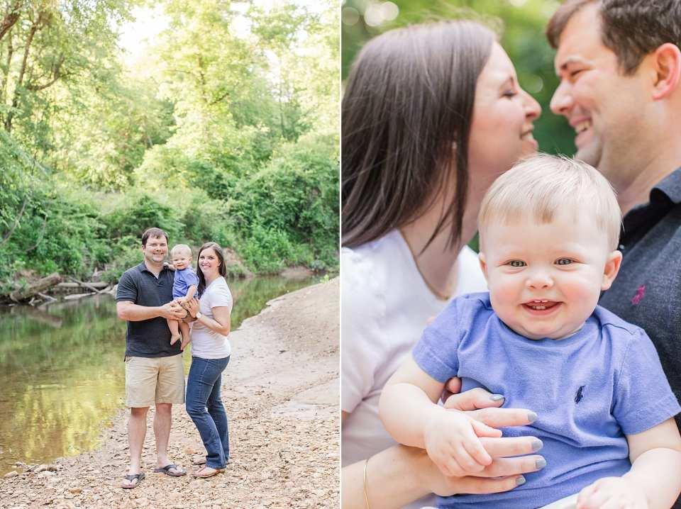 dobson family photographer