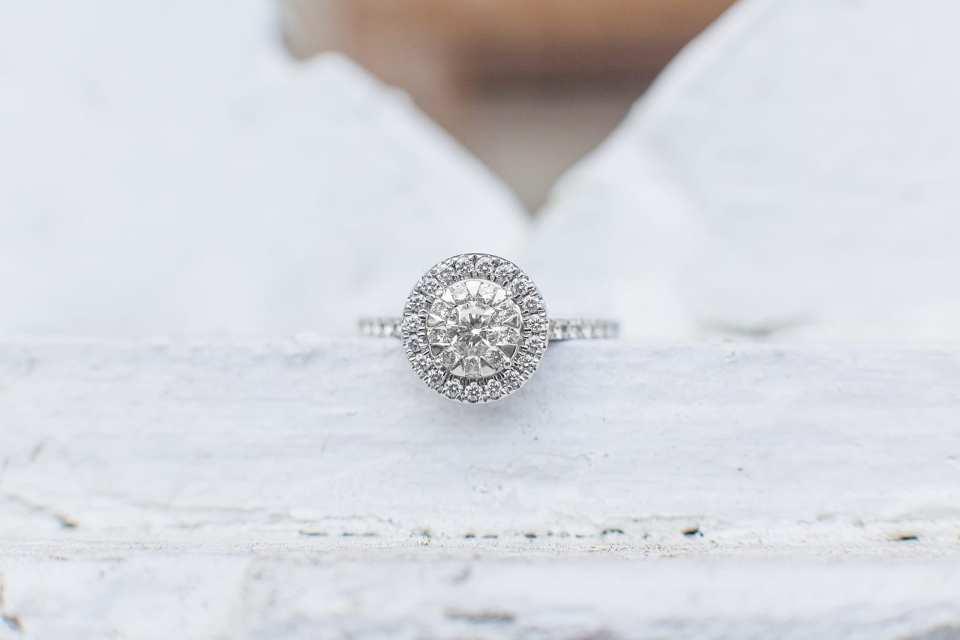 winston salem engagement ring