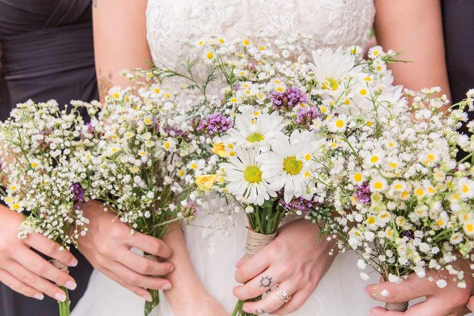 kernersville flowers wedding photographer