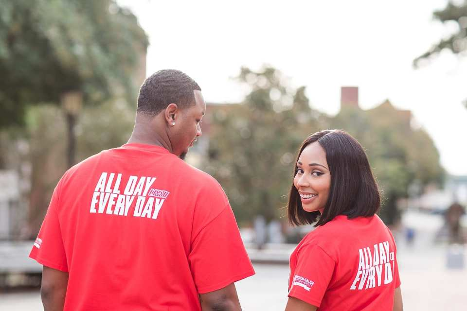winston salem state university Engagement wssu