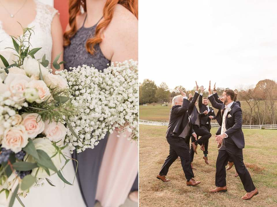 millikan farms wedding