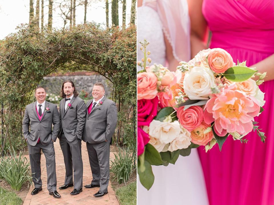 biltmore estate wedding