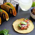 Make it Paleo ll: Lamb Barbacoa Tacos