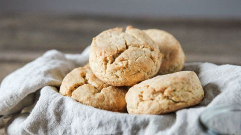 Grain-free Biscuits
