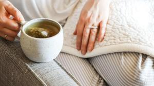 My 5 Ways to Unwind Before Bed