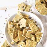 Golden Milk Coconut Bark