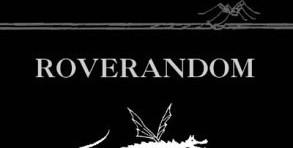 Roverandom by J.R.R. Tolkien