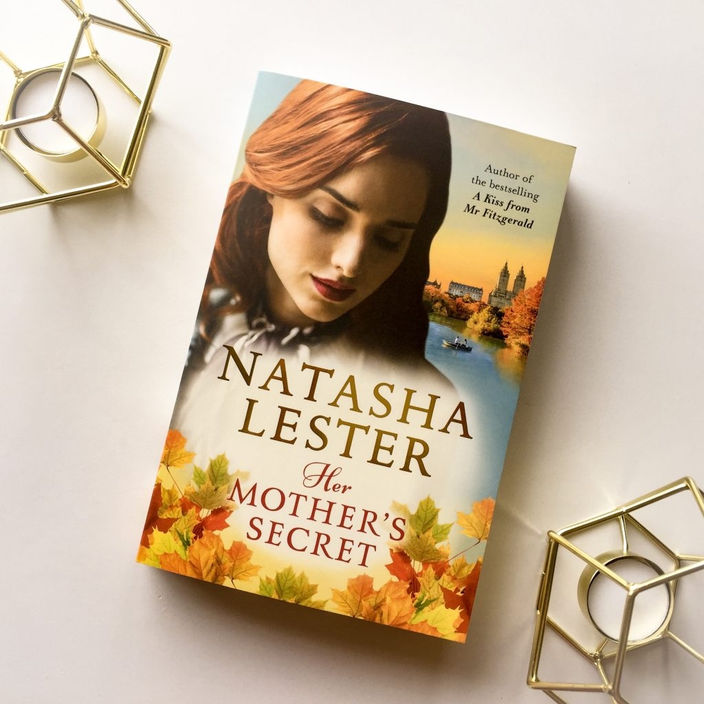Her Mother's Secret by Natasha Lester