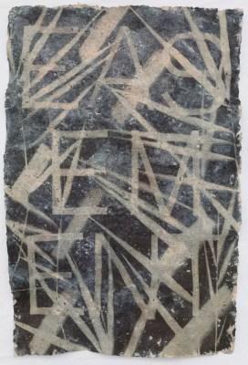 Saprophyte VII. 55cm x 80 cm
