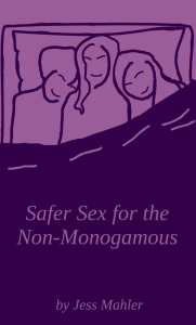 safer sex for the non-monogamous cover