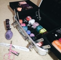 Too many to choose from!! 💅