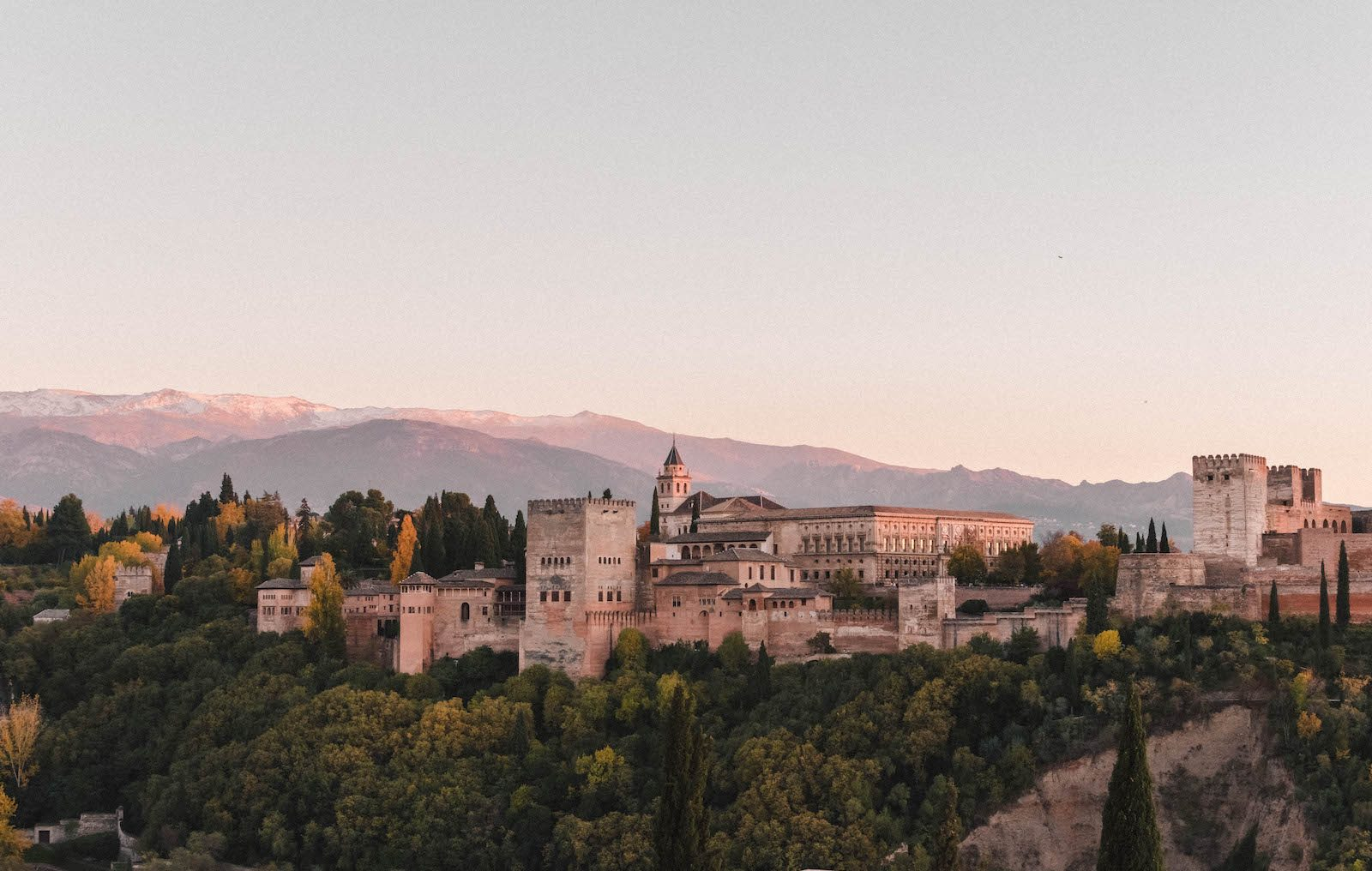 ultimate 10 day spain itinerary barcelona and andalusia jess
