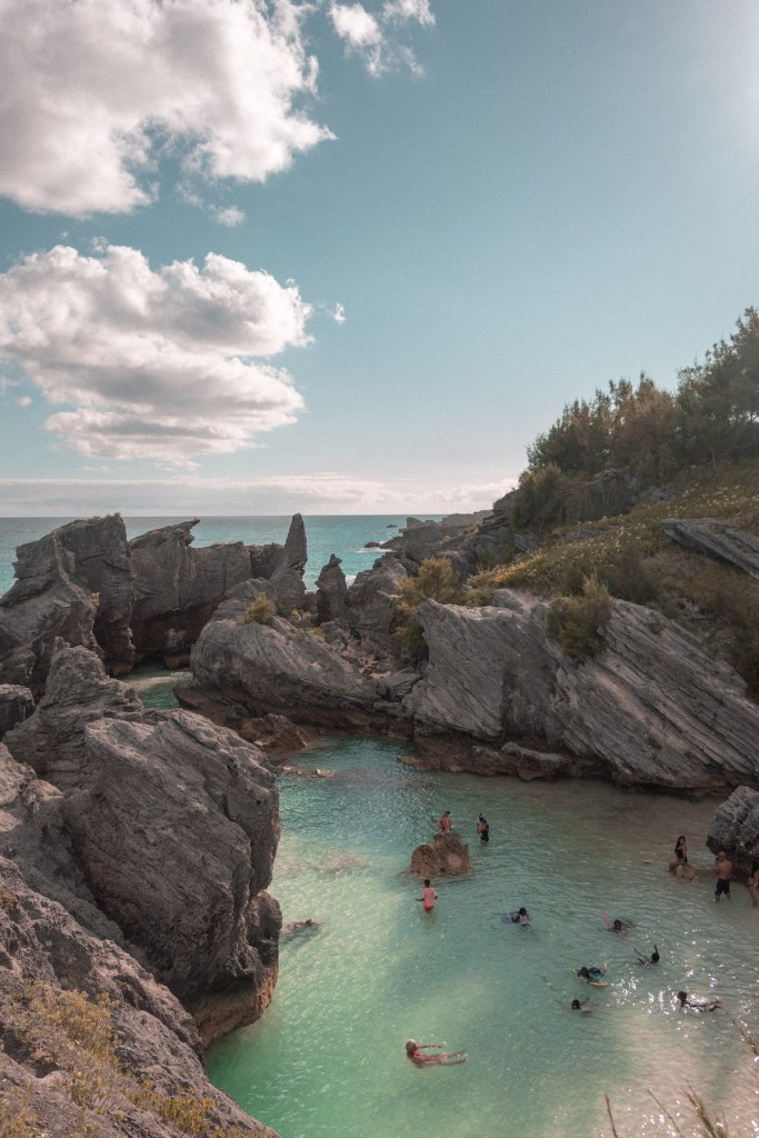 Horseshoe Bay Cove