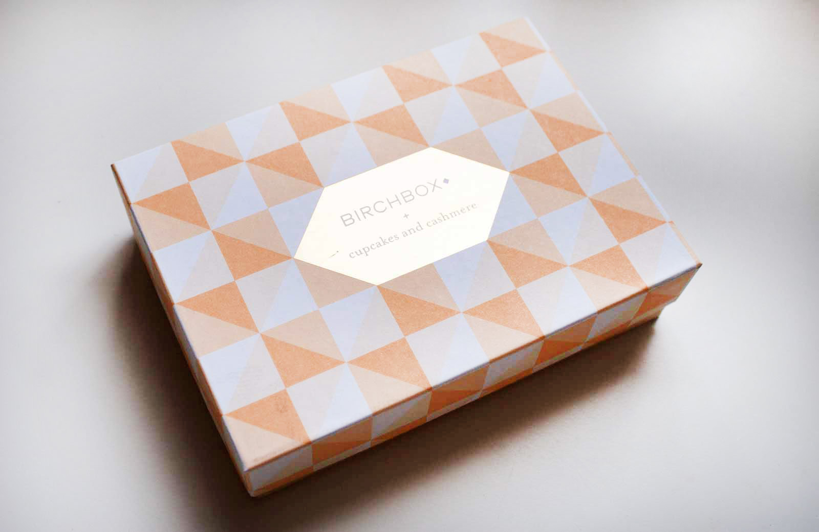 May 2015 Birchbox Cupcakes & Cashmere Review