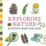 Exploring Nature Activity Book