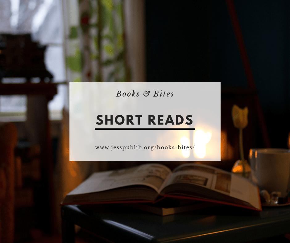 February Books and Bites header