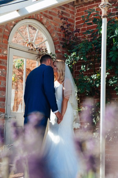 Beeston Walled Gardens Wedding