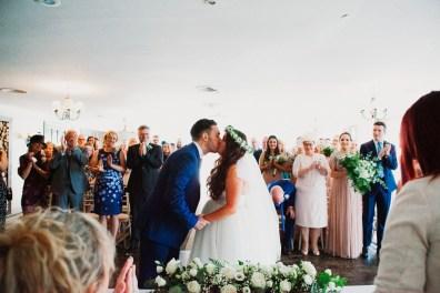 The Nottinghamshire Golf & Country Club Wedding - Alice & Paul
