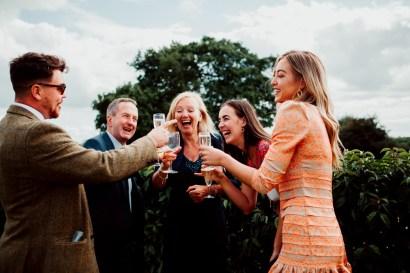 The Nottinghamshire Golf & Country Club Wedding